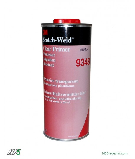 3M 9348 Primer Scotch Grip