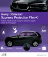 SPF-XI Avery Dennison Supreme Protection Film
