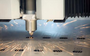 taglio laser adesivi