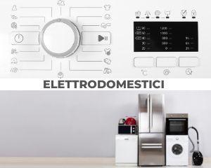 settore elettrodomestici