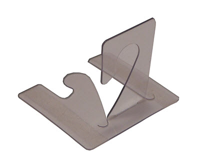 Gancio adesivo pieghevole fold-up