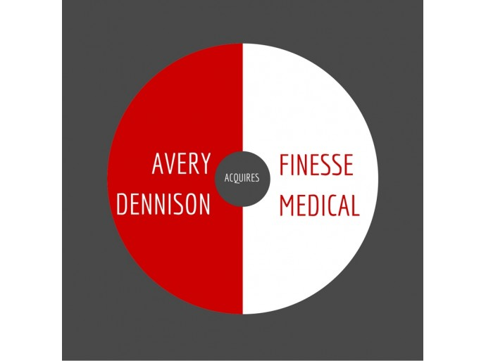 Avery Dennison ha acquisito Finesse Medical